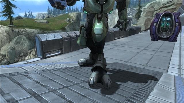 My personal HCE challenge : Halo Reach Ranger Elite